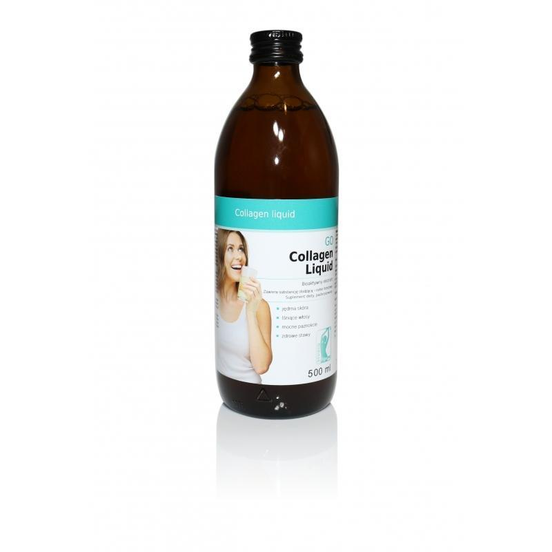 Go Collagen Liquid